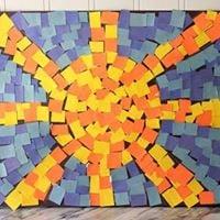 Summer Fun - Mosaics