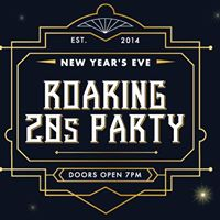 Roaring 20s NYE Party
