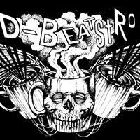 Comedy Night at D-Beatstro