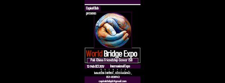 World Bridge Expo (International Expo)