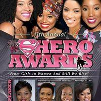 Shero Awards