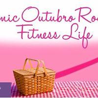 Picnic Outubro Rosa- Fitnesslife