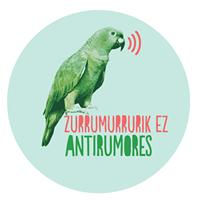 Zurrumurrurik ez / Antirumores GETXO