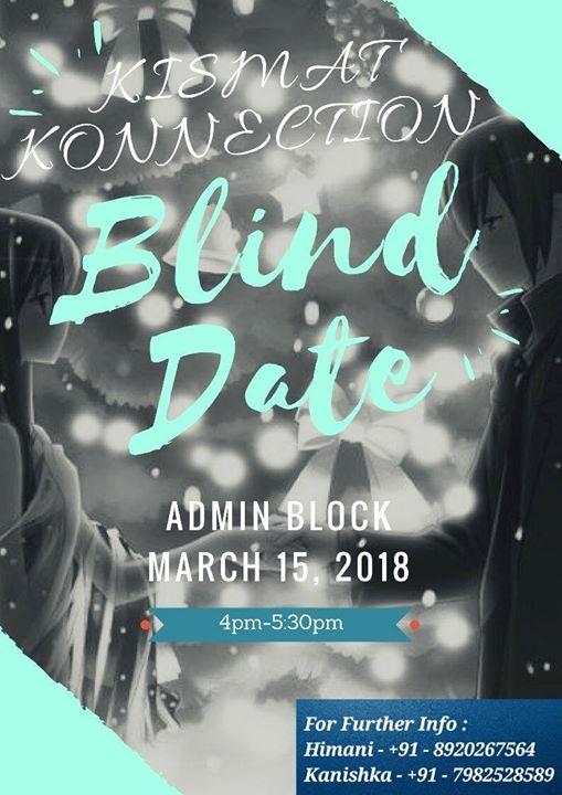Kismat Konnection - The Blind Date
