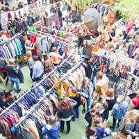 Vila Madalena brech vende roupas de quem sonha em viajar