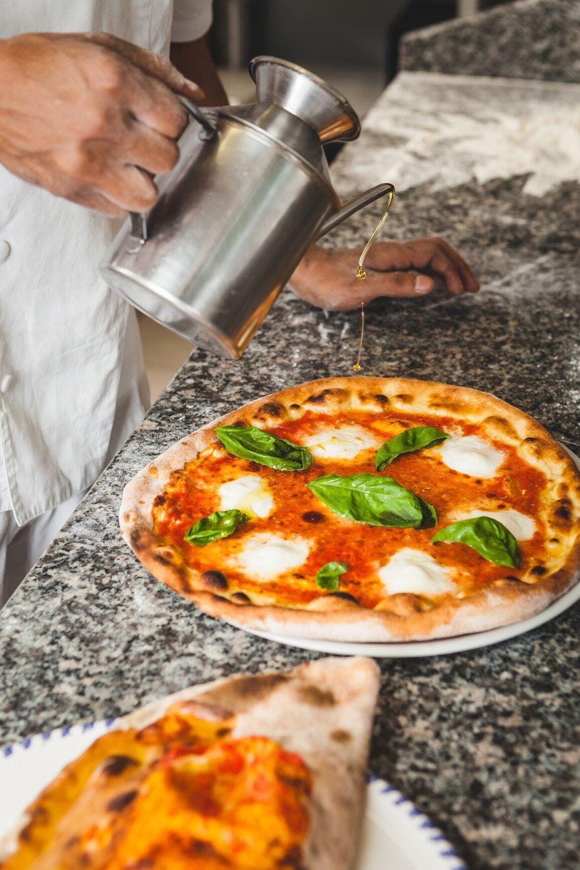 La Cucina Hands-On Neapolitan Pizza Workshop