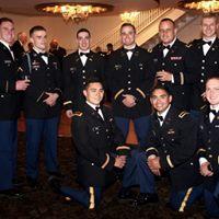 Rutgers ROTC Scarlet Knight Battalion Leadership Forum