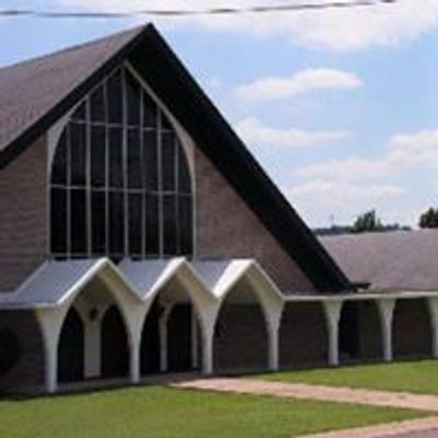 Greater New Hope Baptist Church NLR