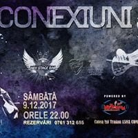 Concert Conexiuni - ABY STAGE BAR