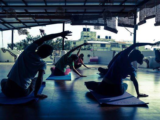 Rooh Yoga