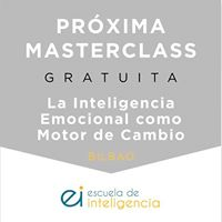 Masterclass La Inteligencia Emocional como Motor de Cambio