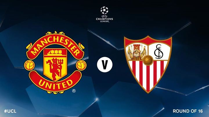 MUFC vs Sevilla