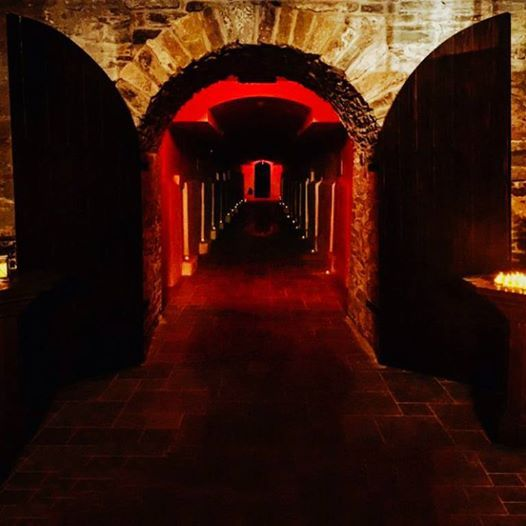 Catacombs by Candlelight Tour