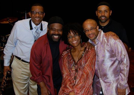 Collaboration Featuring Lori Williams At Bethesda Blues Jazz