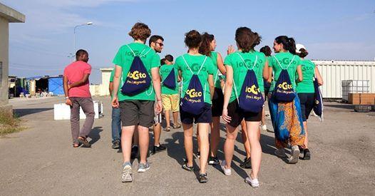Corso di formazione per volontari - Milano