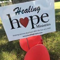 Healing Hope Ministries