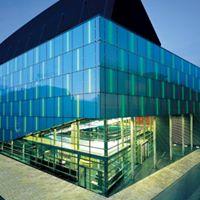 Konzerthaus Dortmund (Verdi-Requiem)