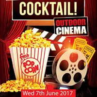 St Albans Outdoor cinema