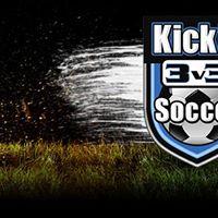 East Windsor 3v3 Soccer Tournament