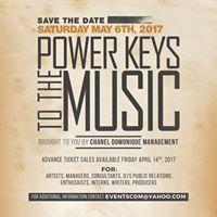 Power Keys to the Music Industry Speak &amp Learn