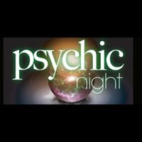 Psychic night with Sally Buxton