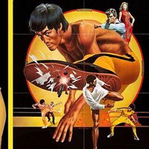Tarantino vs. Bruce Lee double bill Kll Bill 1  Leg med dden