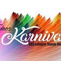 Kosmos Karnival - 28 April