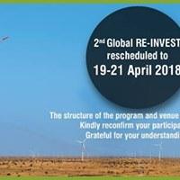 Global Renewable Energy Investors Meet &amp Expo