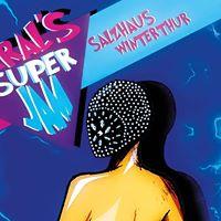 Marals Superjam w DJ Mack Stax &amp Kali