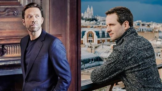 Upcoming Masterclasses with Andsnes and Chamayou