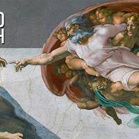 ART on FILM - Michelangelo Love and Death