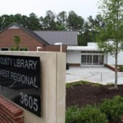 Southwest Regional Library - Durham County Library
