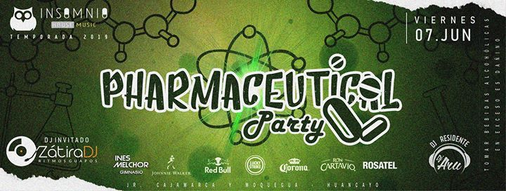 Pharmaceutical Party