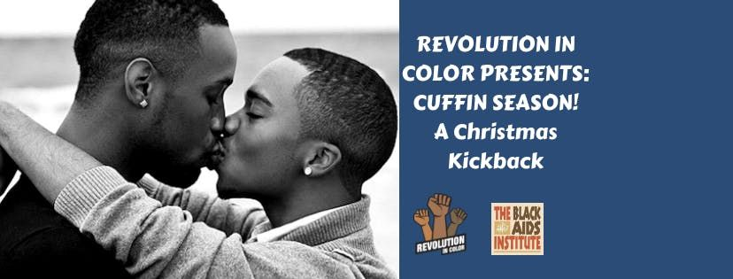 Revolution in Color  Cuffin Season