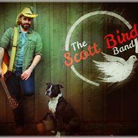 Scott Bird Band  The Valley Inn