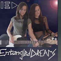 Entangled Dreams Live Music at Fermental