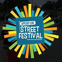 Appleby Line Street Festival