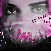 RiSE Dance Party DJ Miss Tee
