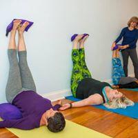 Subtle Yoga Teacher Training and Personal Transformation Program