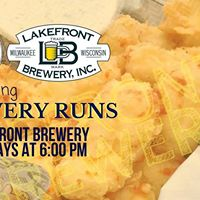 Lakefront Brewery Run - 87