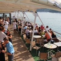 Kreuzfahrt auf dem Starnberger See