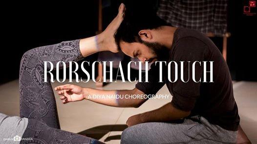 Rorschach Touch