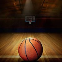 Wednesday Night Mens Basketball League (Competitive)