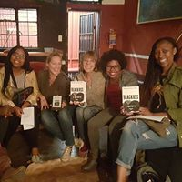 October AFRO-Freedom Book Club Meet-up