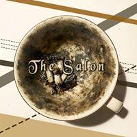 The Salon at Sound of Music Studios