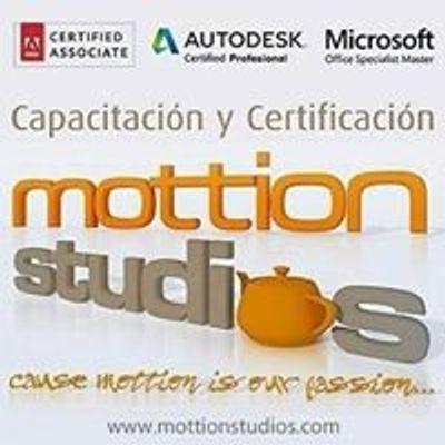 Mottionstudios