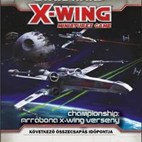 Championship Arrabona X-Wing Verseny