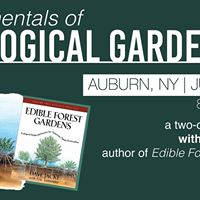 Fundamentals of Ecological Gardening with Dave Jacke