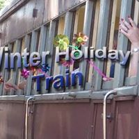 Winter Holiday Trip - Inchanga Choo Choo