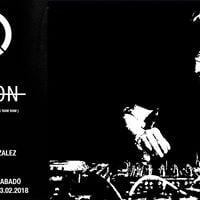 Joton 4 h set. Techno Night.